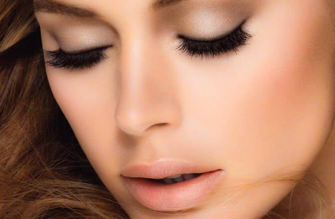 maquillaje para el dia