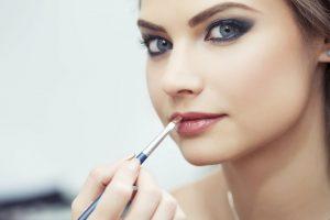 Maquillaje profesional para novias