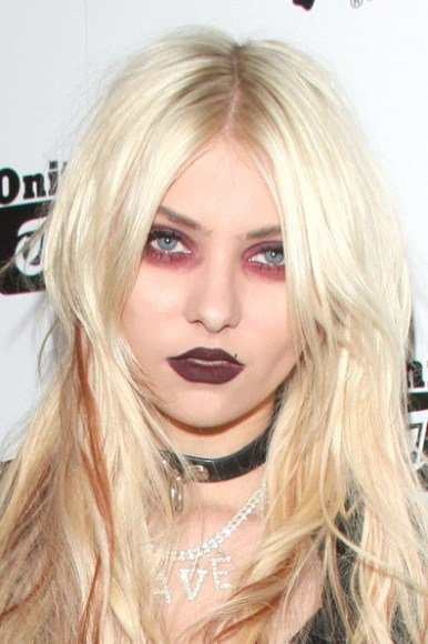 maquillajes horribles de famosas