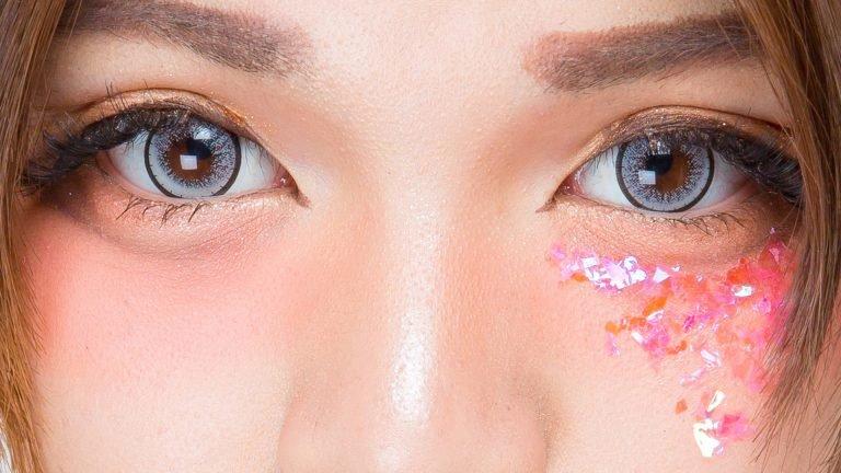 maquillaje japones