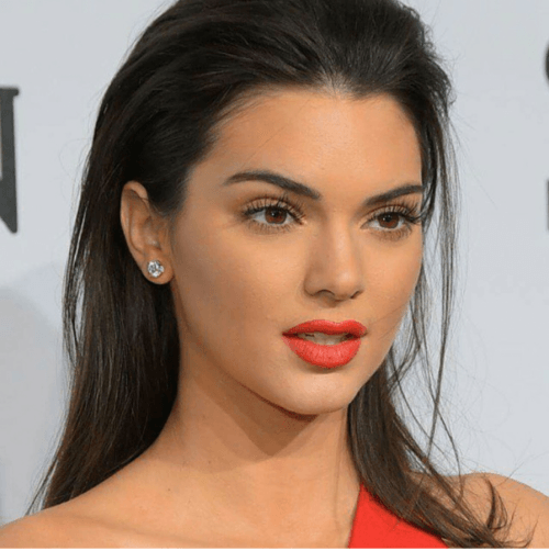kendall Jenner maquillaje natural
