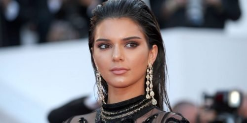 kendall jenner make up