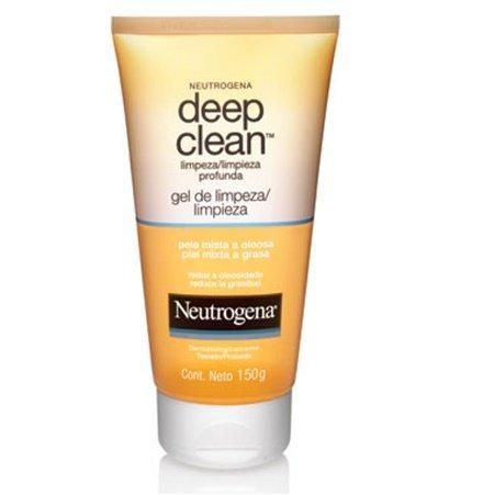 limpiador facial neutrogena
