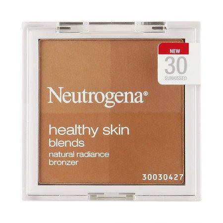 bronzer neutrogena