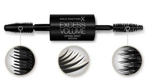 Máscara Excess Volumen Extreme Max Factor