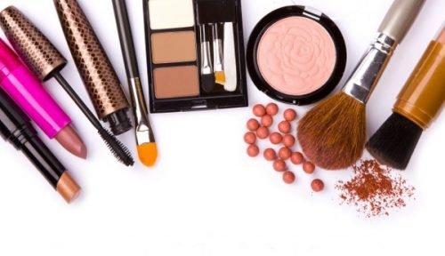 Combos de maquillaje mercadona