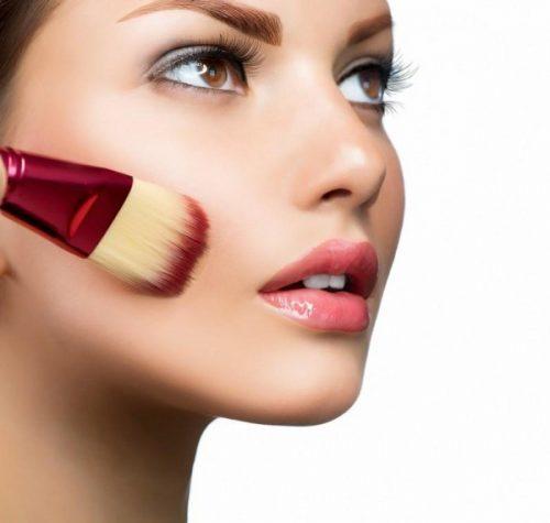 Maquillaje Fijo&Cubriente