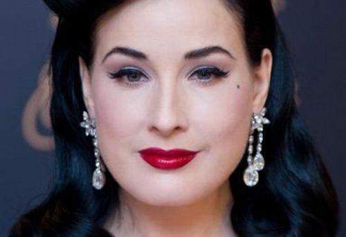 Maquillaje PIN UP: Claves para lograr el mejor estilo!