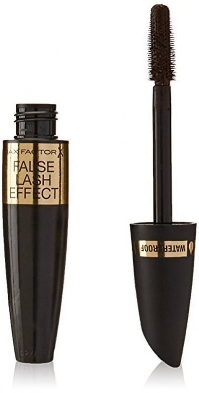 False Lash Effect Max Factor