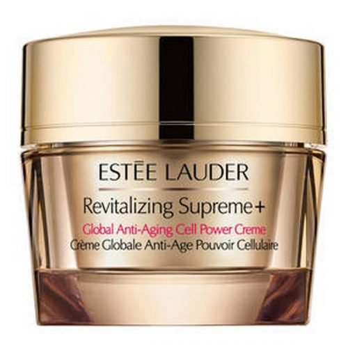 Revitalizing Supreme + Crema Global Antiedad Poder Celular Estee Lauder