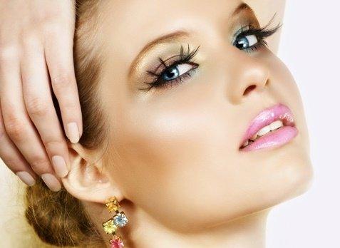 maquillaje DELIPLUS