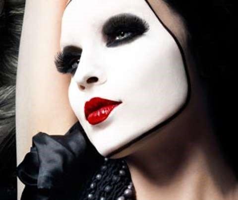 dda5bc188 Maquillaje para mimos: 8 ideas que se ven geniales ◁ Mis Maquillajes