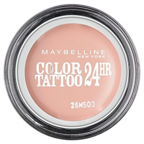 Maquillaje Maybelline Color Tattoo