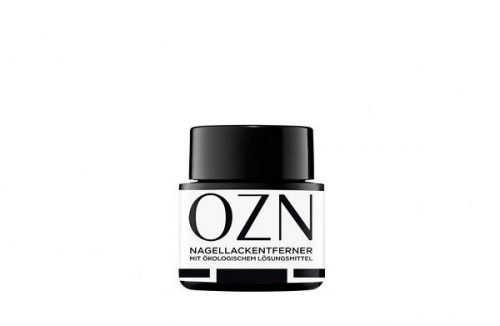 Maquillaje ecológico OZN