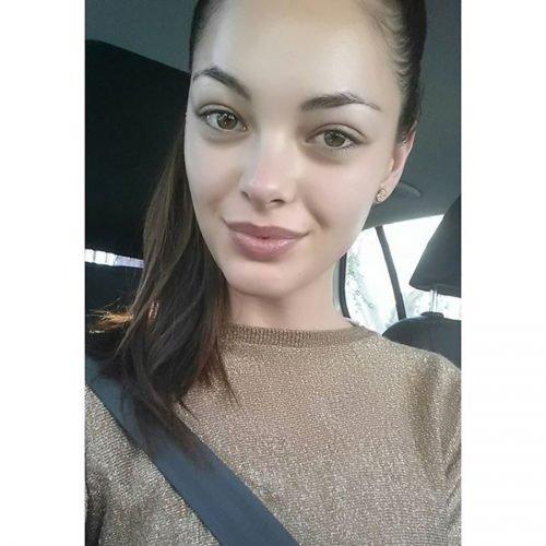 Demi Leigh