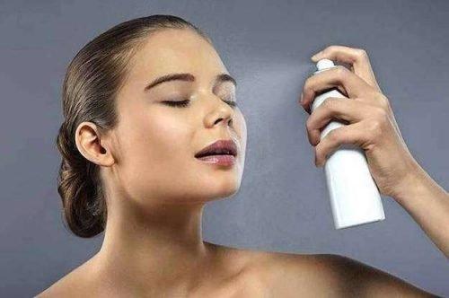 Fijador de maquillaje tipo de piel