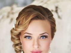 Maquillaje para boda hermoso