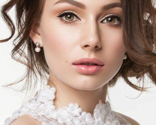 Maquillaje para boda natural