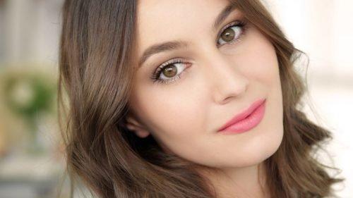Maquillajes para el día delicado