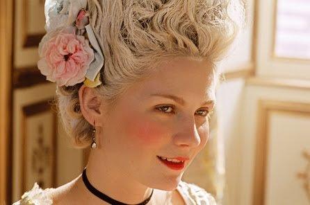 Historia del maquillaje clásico