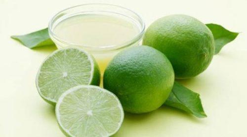 eliminar marcas acné con limón