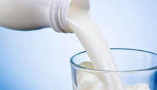leche para eliminar marcas acné