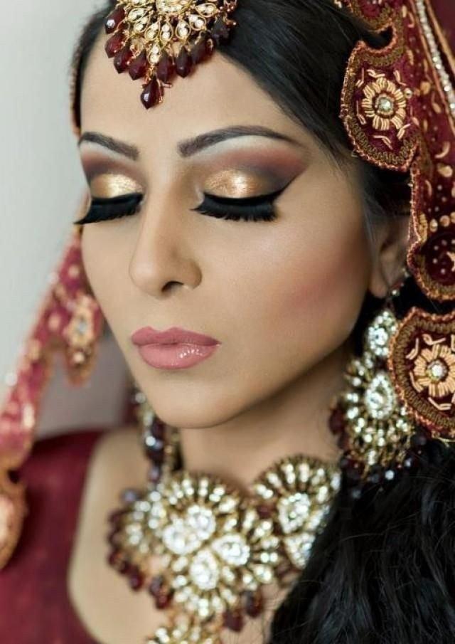 Maquillaje INDIO 12