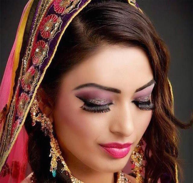 Maquillaje INDIO 6