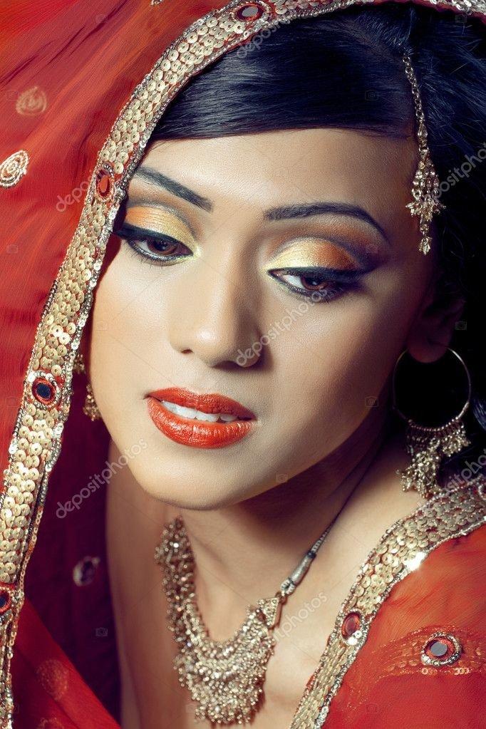 Maquillaje INDIO 8