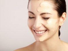 Maquillaje para la piel grasa 2
