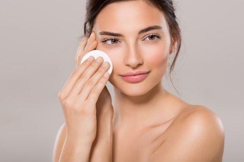 Maquillaje para la piel grasa 4