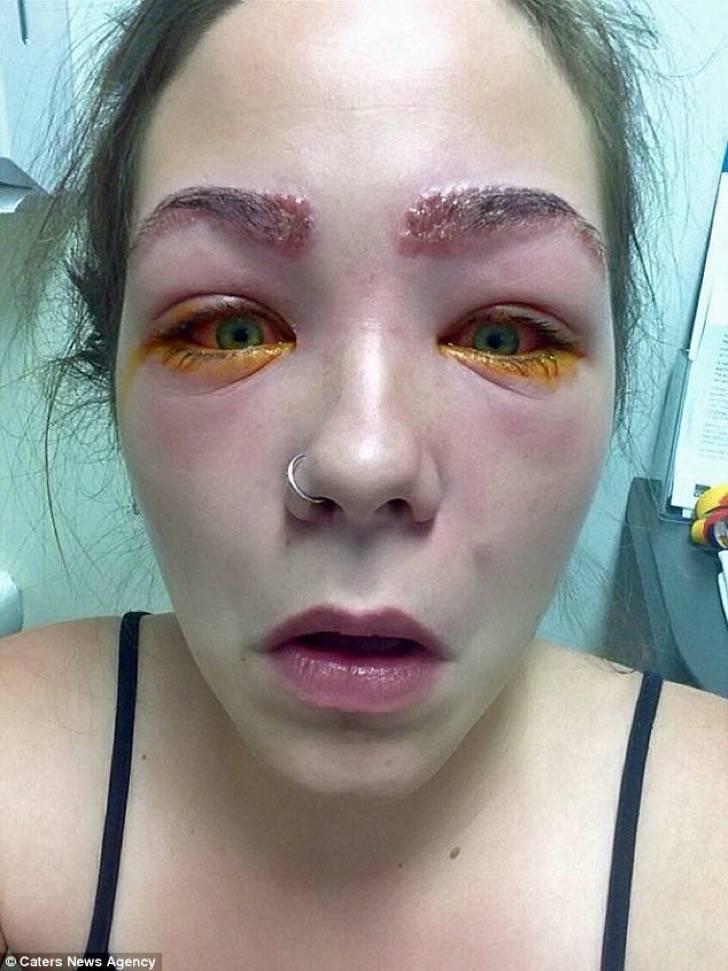 Maquillaje permanente 7