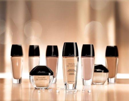Guerlain maquillaje 2