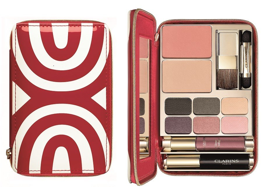 Maquillaje Clarins 3