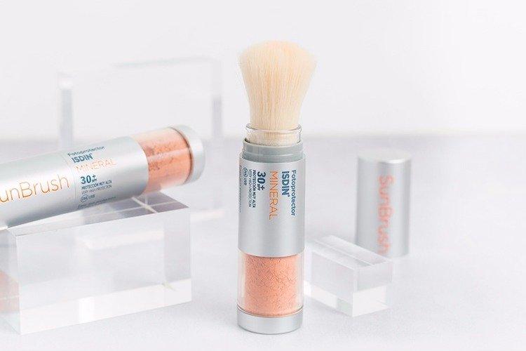 Maquillaje ISDIN 3