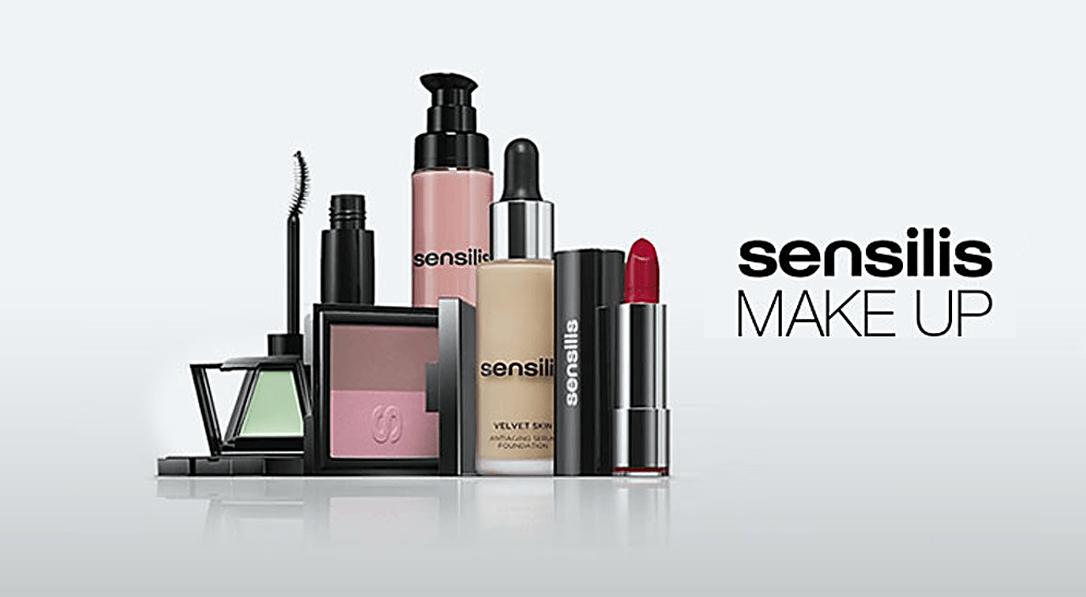 Maquillaje Sensilis 1