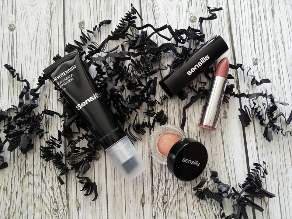 Maquillaje Sensilis 3