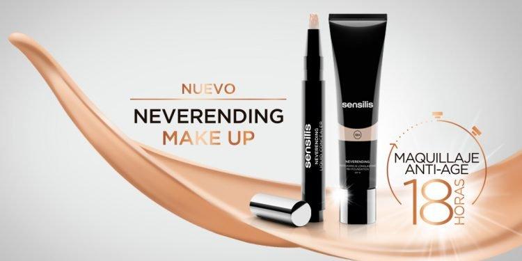 Maquillaje Sensilis 4