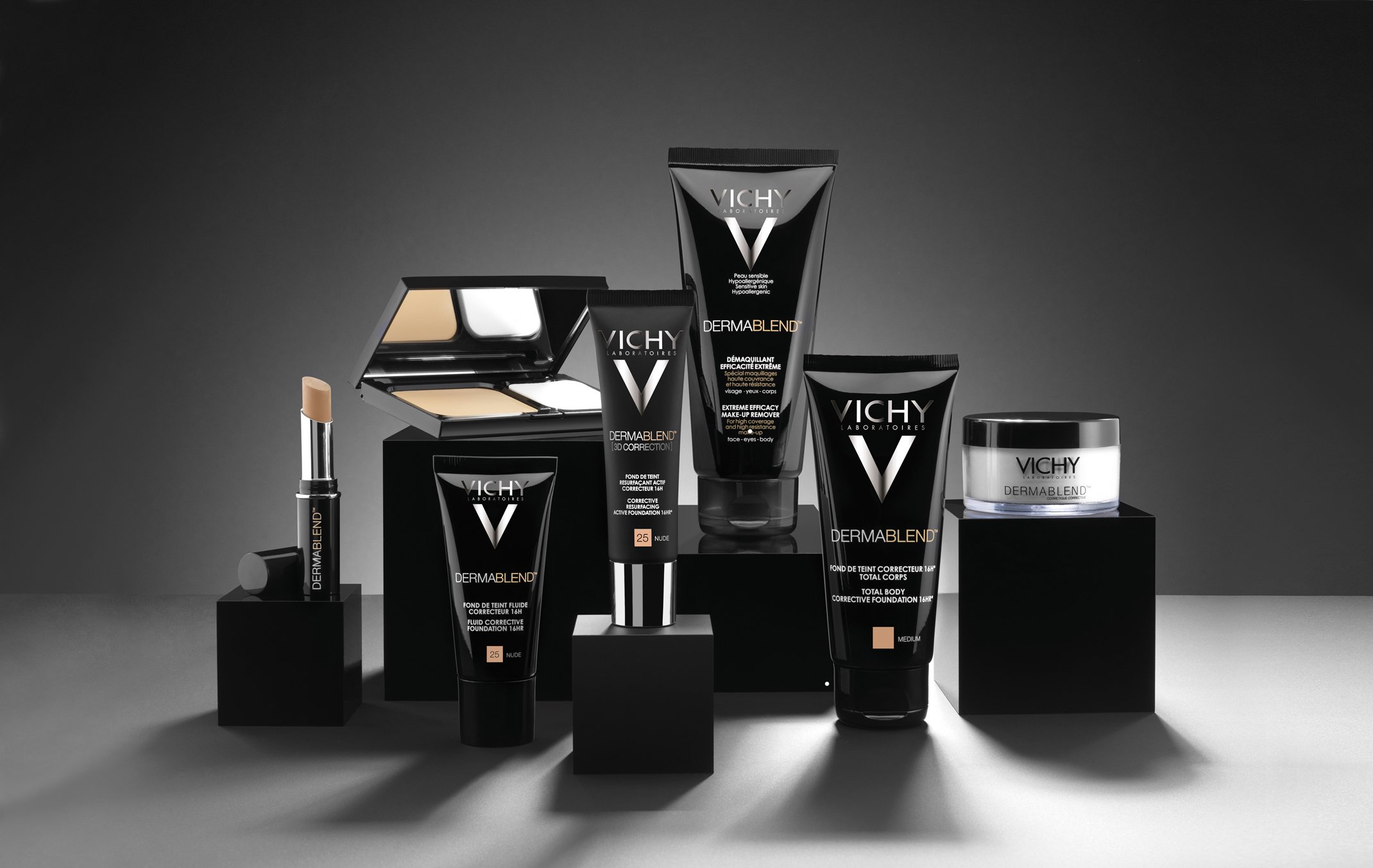 Maquillaje Vichy 5