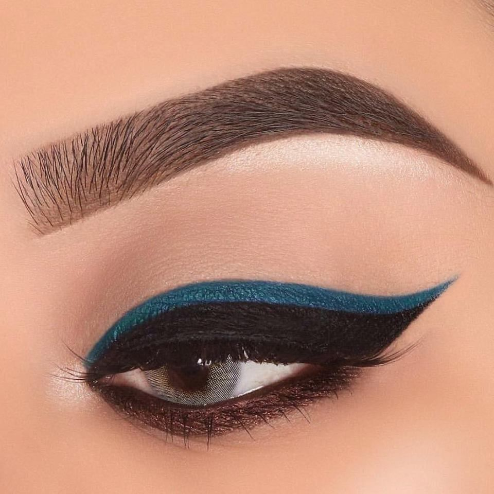 Maquillaje para morenas 10 1