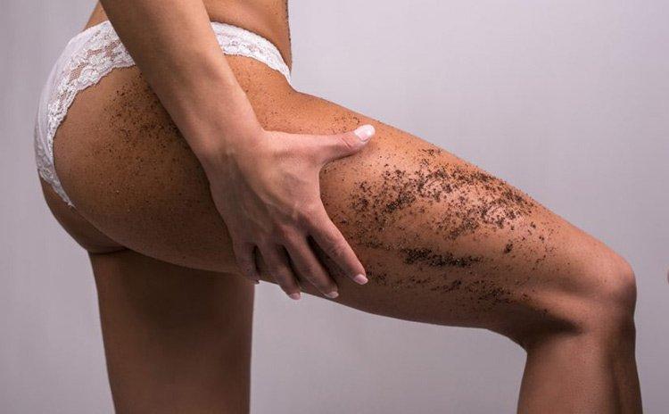 Maquillaje para piernas 2