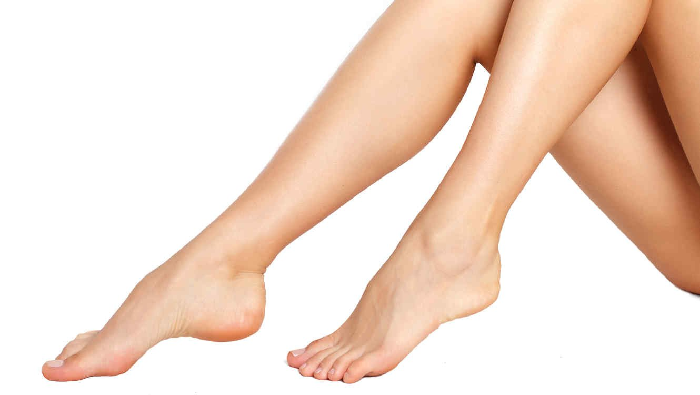 Maquillaje para piernas 3