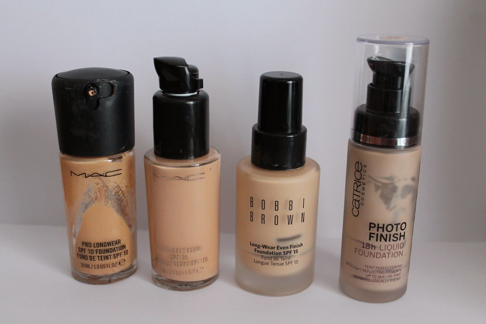 Maquillaje Bobbi Brown 1