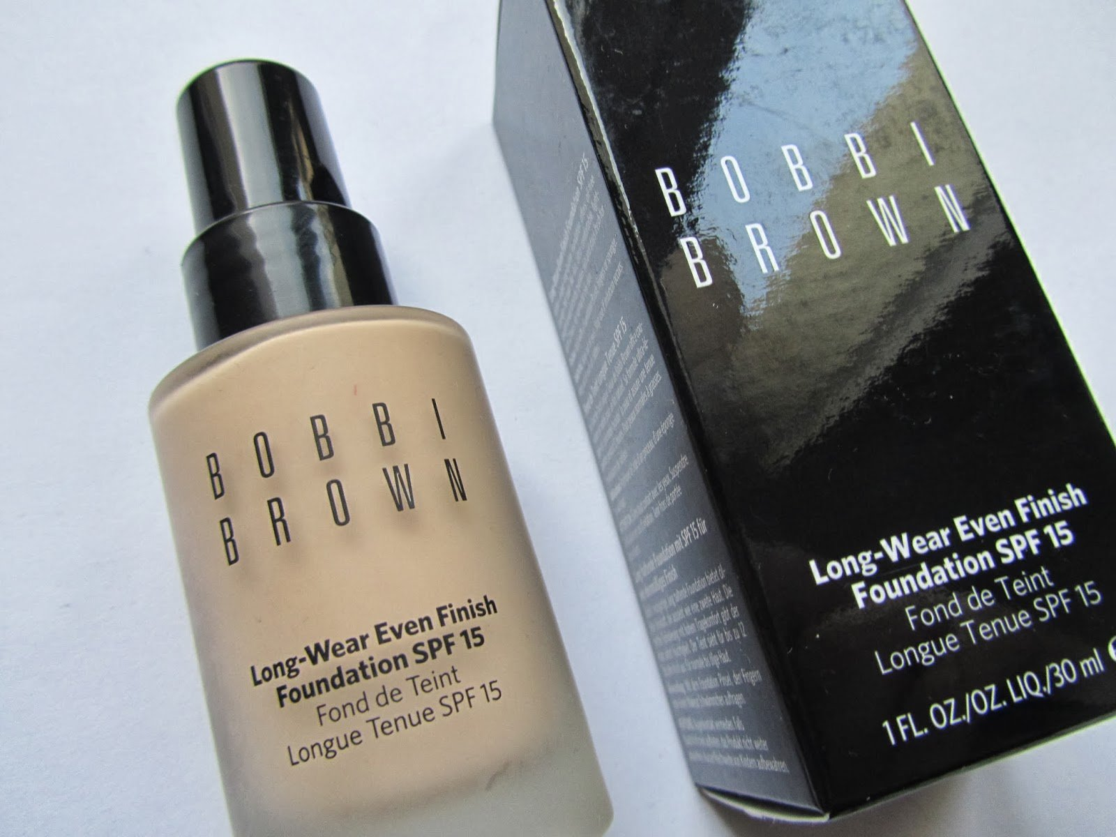 Maquillaje Bobbi Brown 2