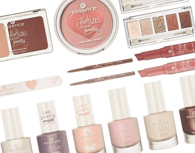 Maquillaje Essence 1 1