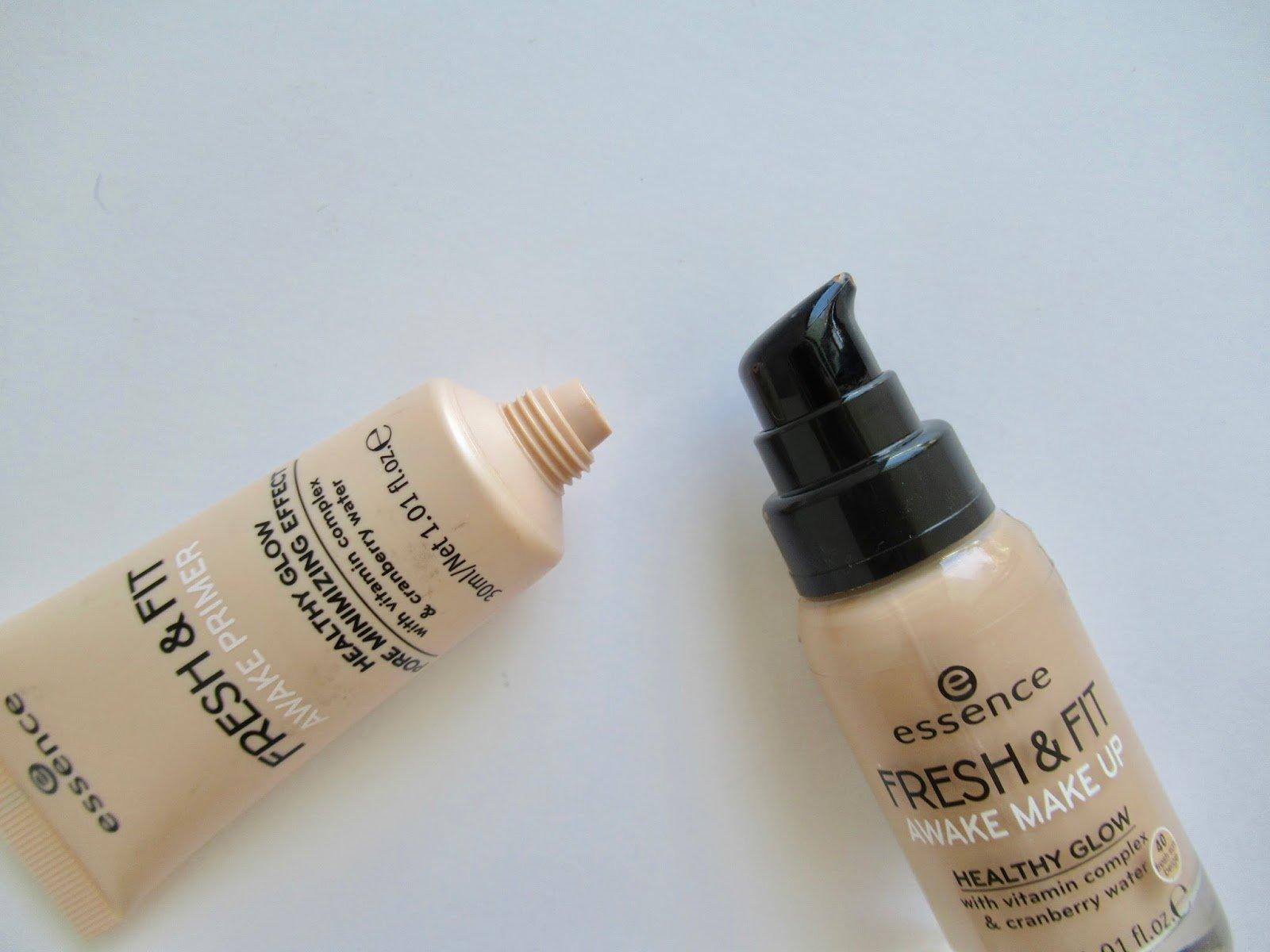 Maquillaje Essence 3