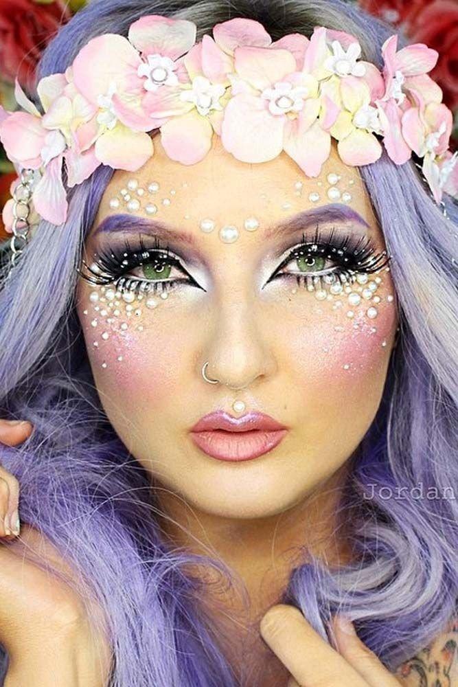Maquillaje de hada 4