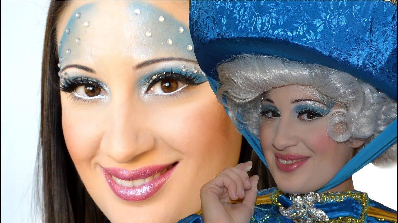 Maquillaje de hada 9
