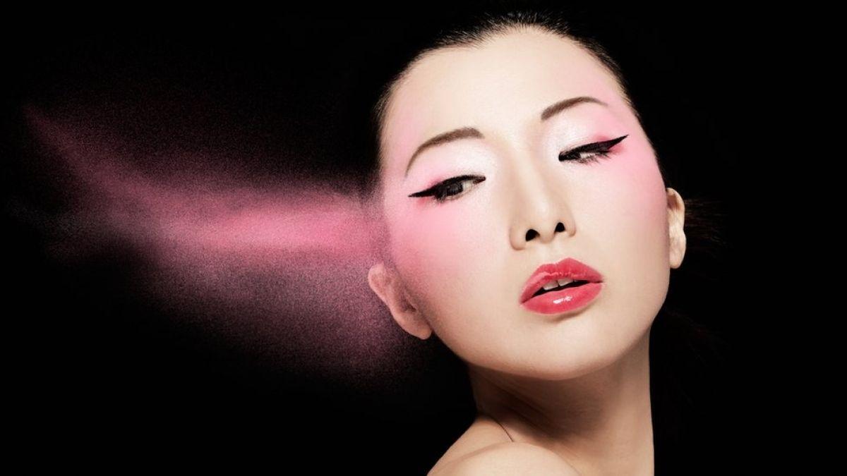 maquillaje chino 2 1