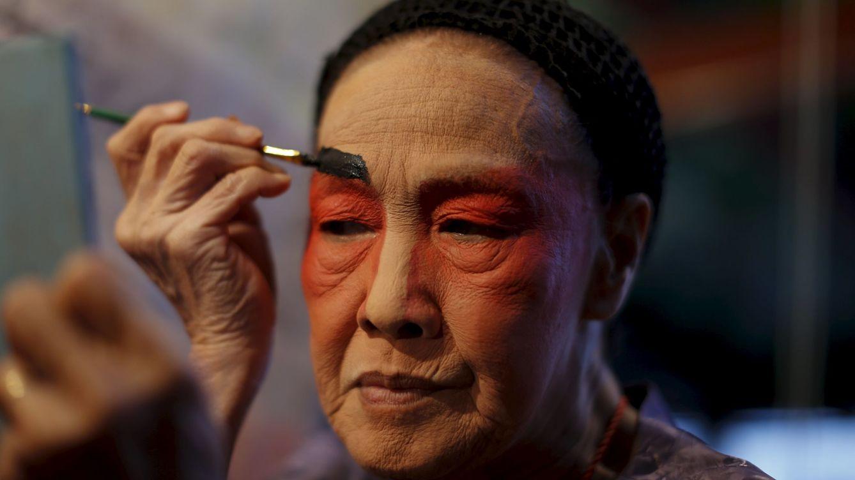 maquillaje chino 4 1